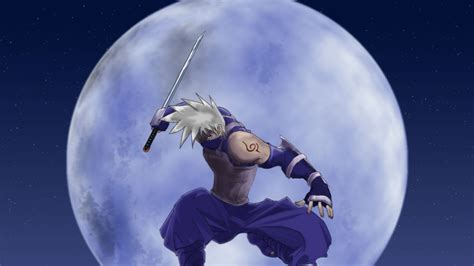 Kakashi Shippuden Wallpapers 66 Background Pictures