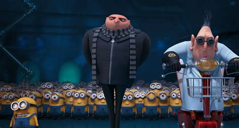 Despicable Me 2 Movie Clips And Images Collider