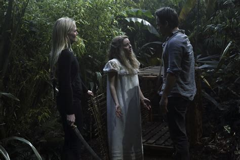 Once Upon A Time Think Lovely Thoughts (3x8)  Craveyoutv