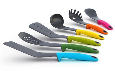 ustensile de cuisine joseph joseph design sublimely utilitarian joseph joseph utensils panfilo