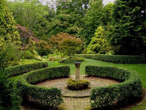 maryland garden ladew topiary gardens