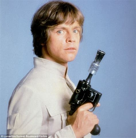 mark hamill email star wars hero luke skywalker could be gay says mark