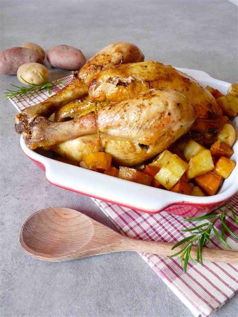 patate douce cuisine poulet rôti aux patates douces pommes de terre et massalé une cuisine sans gluten qui change