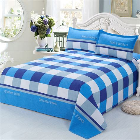 4556 king size flat sheet size 2017 new 100 cotton sheet bed king size flat sheets