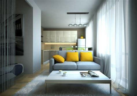 cuisine ouverte petit espace cuisine ouverte sur salon une solution pour tous les espaces