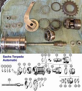Car Design News  Sachs Torpedo
