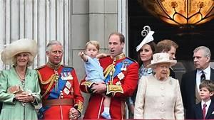 Actualité Famille Royale : la famille royale britannique ~ Medecine-chirurgie-esthetiques.com Avis de Voitures