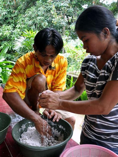 cuisiner avec l huile de coco beurre de cannabis végétalien cuisiner à l 39 huile de coco