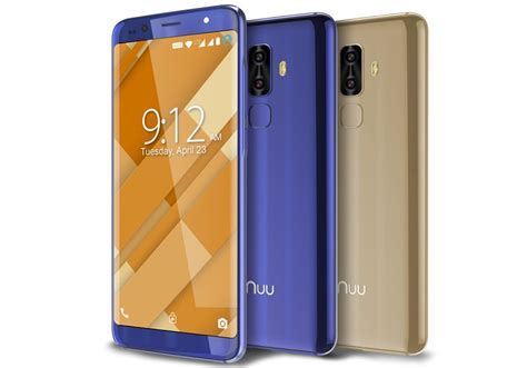 G3 Mobile by Review Nuu G3 Mobile Device Techdissected