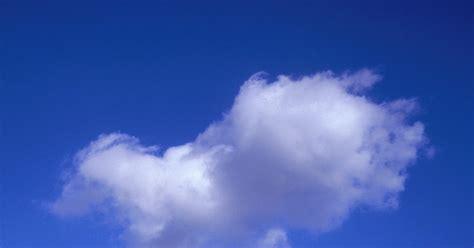 Preschool Me: Lesson - Clouds