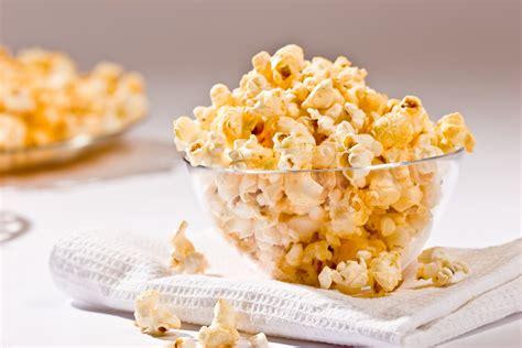 caramel popcorn lou writes