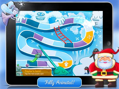 Twelve Apps To Get (and Keep) You In The Holiday Spirit