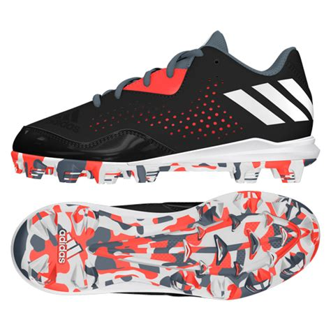 adidas wheelhouse  youth baseball cleat