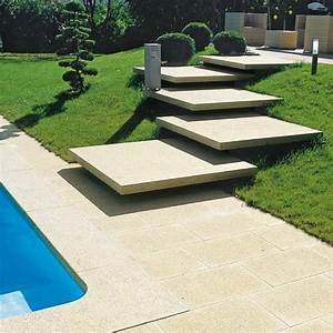 éclairage Escalier Extérieur : 18 solutions pour cr er un escalier ext rieur ~ Premium-room.com Idées de Décoration