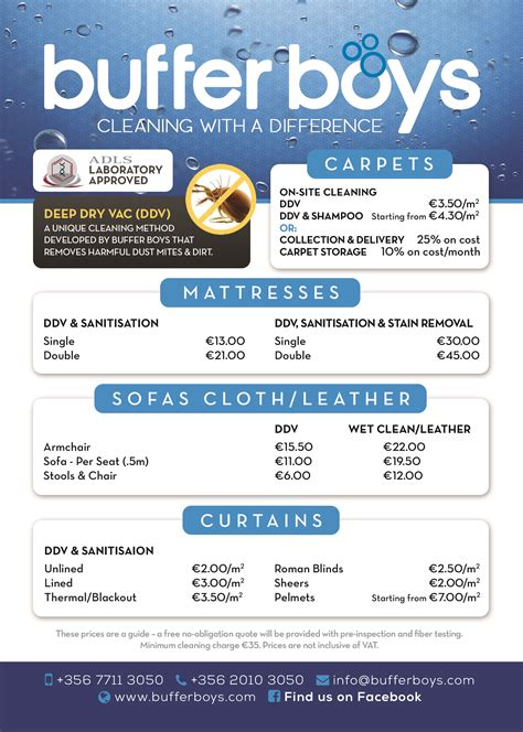 Boat Carpet Malta by Cleaning Services In Malta And Gozo Malta S Professional