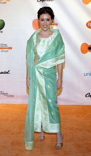 hollywood celebrities  rocked  indian saree south india fashion