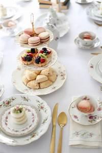 Sweet Party Day : kara 39 s party ideas sweet autumn 100th day tea party kara ~ Melissatoandfro.com Idées de Décoration