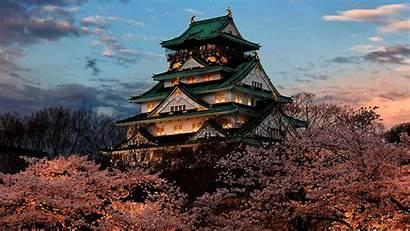 Osaka Castle Japan Wallpapers Fanpop 1080 1920