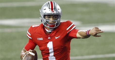 Extra Points: Can Indiana spoil Justin Fields' Heisman ...