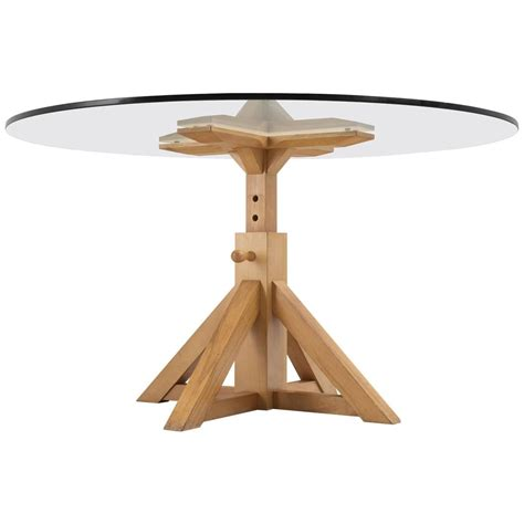 dining table bases for sale pedestal dining table with height adjustable wooden base