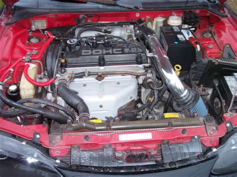 1996 Mitsubishi Eclipse Engine by 1996 Mitsubishi Eclipse Other Pictures Cargurus