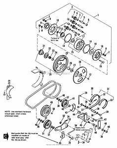 Farmall H Hydraulics Diagram