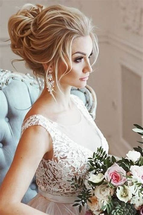 Wedding Hairstyles For by Enchanting Wedding Hairstyles For All The Brides To Be
