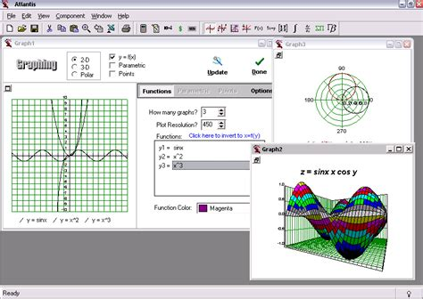 Download Graphing Software Dreamcalc Graphing Calculator