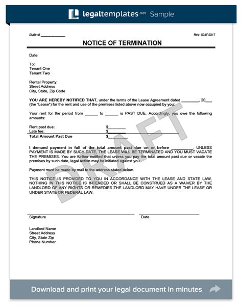 alaska eviction forms 10 day eviction notice free alaska ten 10 day notice to