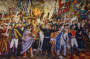 Independencia De M U00c9xico Timeline