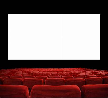 Screen Clipart Movies