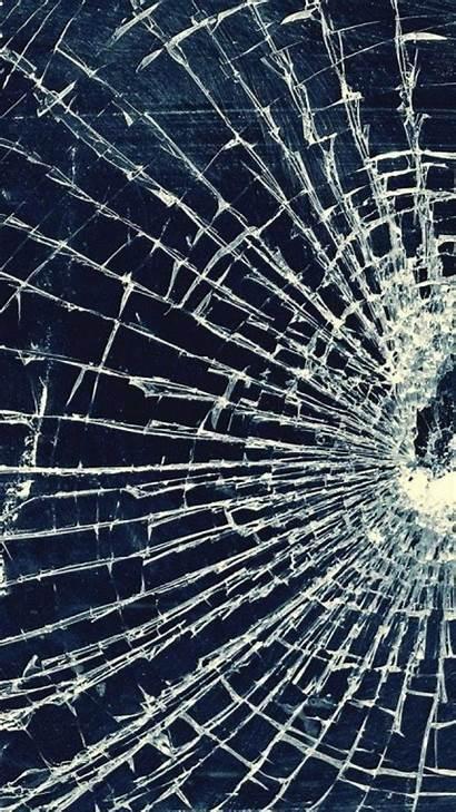 Break Glass Wallpapers Broken Iphone