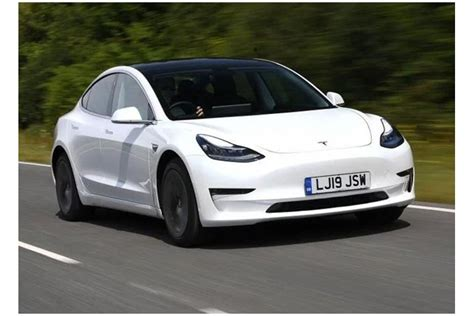 Get Can I Lease A Tesla 3 Pictures