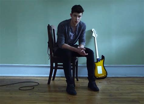 listen   preview  shawn mendes  song