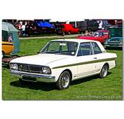 Simon Cars  Ford Cortina