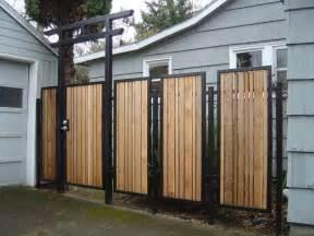 decorative outdoor garden panels metal fabrication in