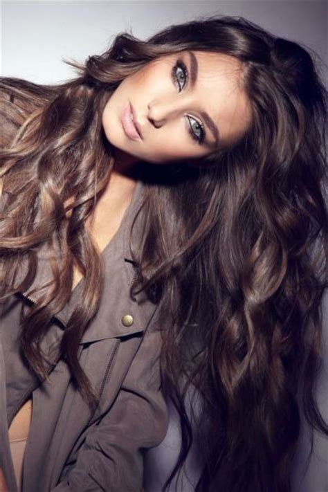 Hair Color For Olive Skin 2013 by Hair Color For Olive Skin 36 Cool Hair Color Ideas To