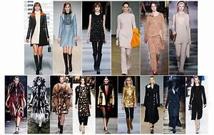 les premieres tendances de l39automne hiver 2014 2015 With tendances mode 2015