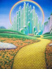 rent tables and chairs for wedding emerald city wizard of oz event magic rentals props backdrops event production