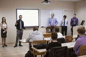 How to Give a Great Group Presentation