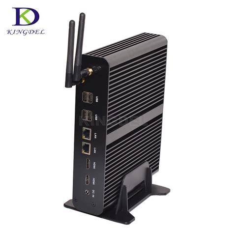 pc bureau intel i7 tiny pc i7 5550u 5th broadwell mini pc windows 10