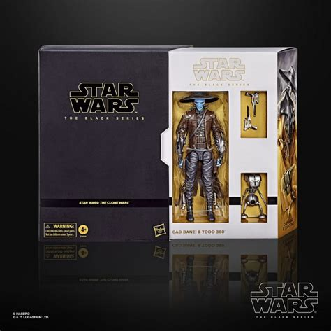 Hasbro Star Wars Reveals New Figure Available Now In ...