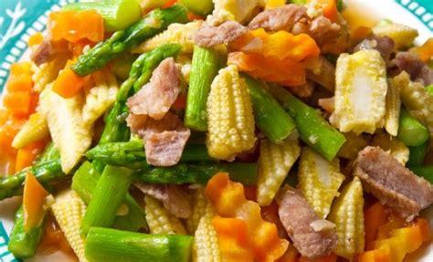 cuisine thailandaise recette tom yam kung thailande