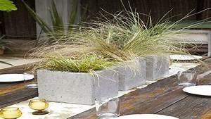Table Et Banc De Jardin : fabriquer table et banc de jardin avec des parpaings et bois ~ Melissatoandfro.com Idées de Décoration