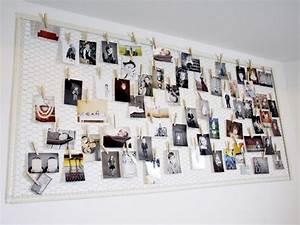 Fotos Als Collage : foto kaarten collage wandbord van kippengaas met een lijst eromheen zo groot te maken als je ~ Markanthonyermac.com Haus und Dekorationen