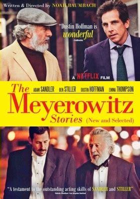 los meyerowitz la familia  se elige en espanol latino
