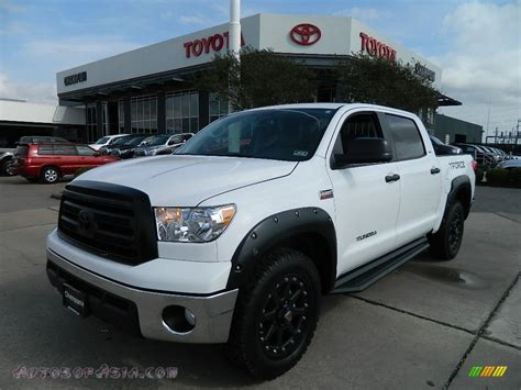 2012 Toyota Tundra Crewmax by 2012 Toyota Tundra T 2 0 Limited Edition Crewmax 4x4