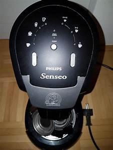 Kaffeemaschine Mit Milchaufschäumer : senseo kaffeemaschine mit milchaufsch umer in stuttgart kaffee espressomaschinen kaufen und ~ Eleganceandgraceweddings.com Haus und Dekorationen