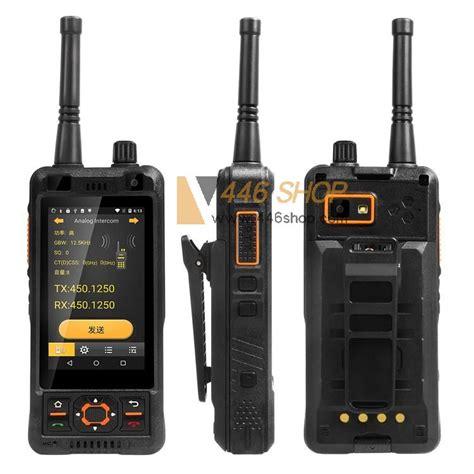 sure sure 8s walkie talkie android smartphone dmr analog