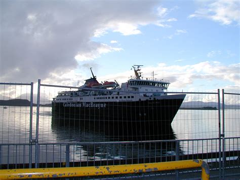 Ferry Oban To Mull by The Best Of Scotland Argyll The Isles From Oban To